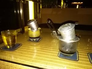 Какой кофе во Вьетнаме - технология заваривания
