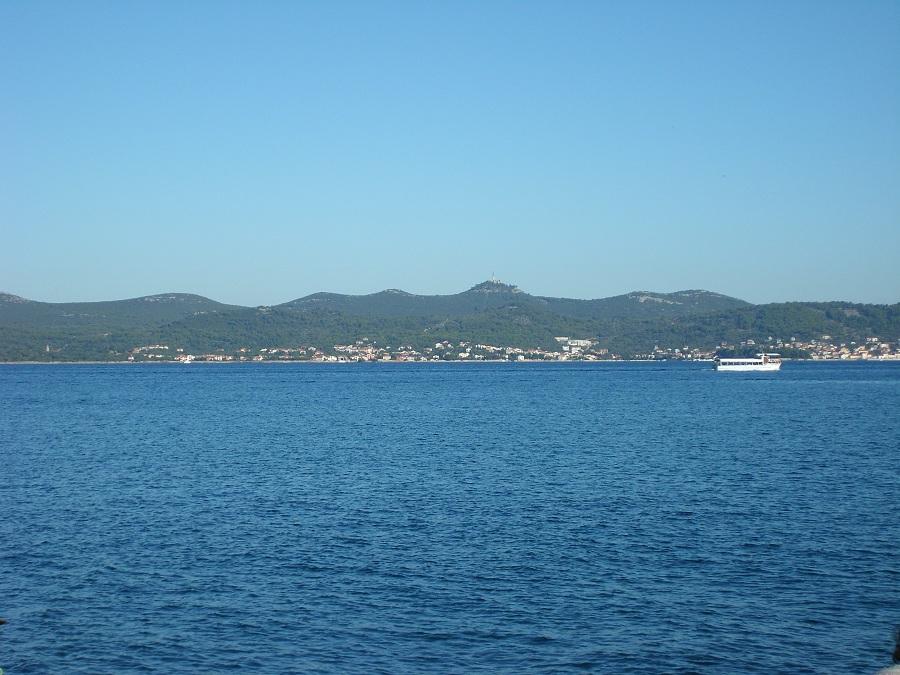 Отдых в Хорватии: шикарное Адриатическое море