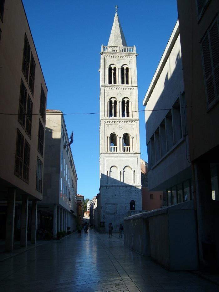Отдых в Хорватии Старый город