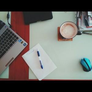 продуктивно работать дома