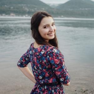 Екатерина Казакова - автор блога об удаленной работе